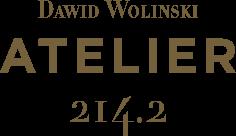 Dawid Wolinski Atelier